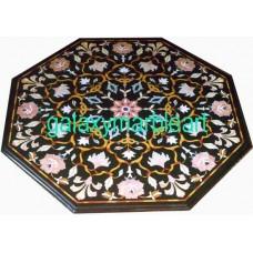 black table top BIOC-36188