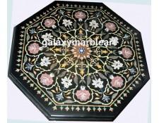 black table top BIOC-4203
