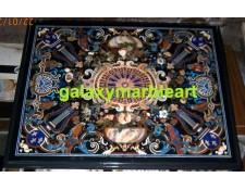 "black table top  45*35"" BIRE-11"