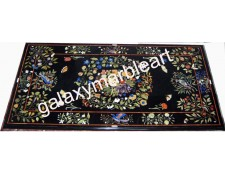 "black table top 72*36"" BIRE-723605"