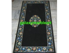 "black table top 48*24"" BPRE-1"