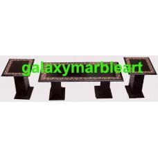 "black table top 48*24"" BPRE-152"