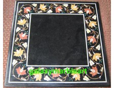 "black table top 23"" BISQ-23126"