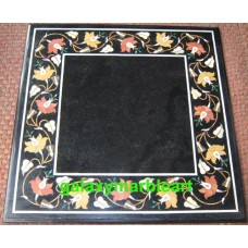 "black table top 23"" BISQ-23126"
