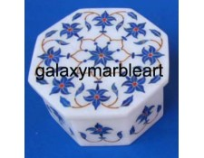 class inlay work marble box OC3115