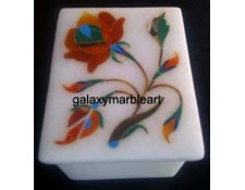 inlay design marble box-RE22505