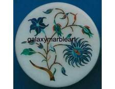 Galaxy Marble Art: inlay box-RO347