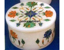 Home decor marble box-RO381