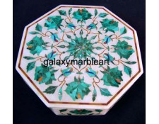 marble inlay handicraft box-OC601