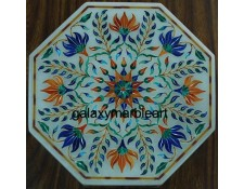 Pachchikari inlay art box-OC689