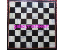 """Handcrafted,inlay work,Agra craft chessboard 16"""" chess-1604"""