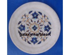 marble inlay work plate Pl-503