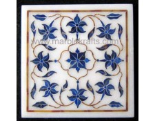 "white tile square  4"" SQTP-4101"