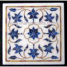 "white tile square  4"" SQTP-4101"