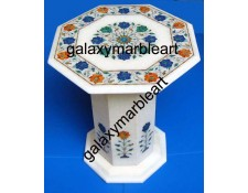 Home  décor marble inlay table top WP-1714