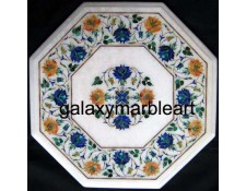 pietra dura inlay table top WP-1502