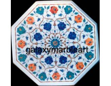 multi-color combination inlay work table top  WP-1513