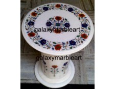 makrana marble inlay table top WP-15209