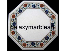 Border design inlay table top WP-19217