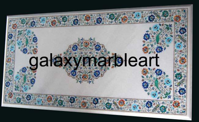 Fine Marble Inlay Table Tops Handicraft Items Taj Mahal Art Download Free Architecture Designs Scobabritishbridgeorg